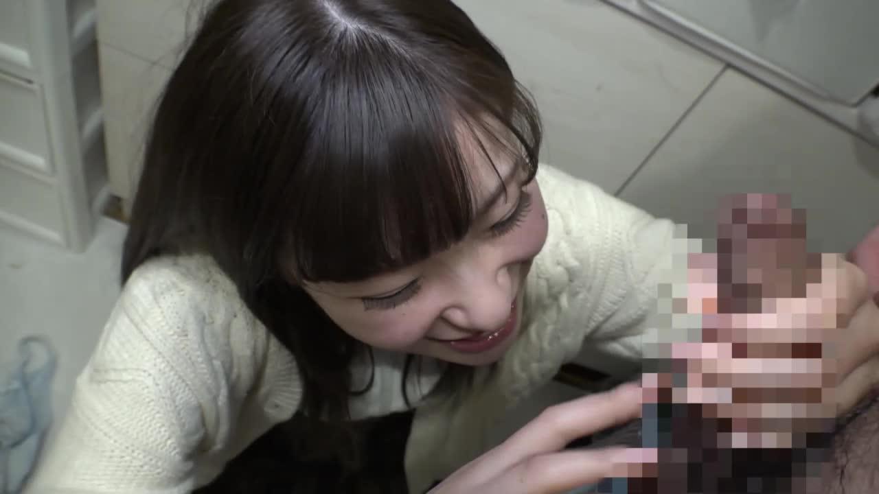 介護士を目指して上京した清純系JDが恥じらいながらも感じてしまう激エロセックス!